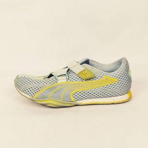 Puma Elastic Running Shoes Size 8